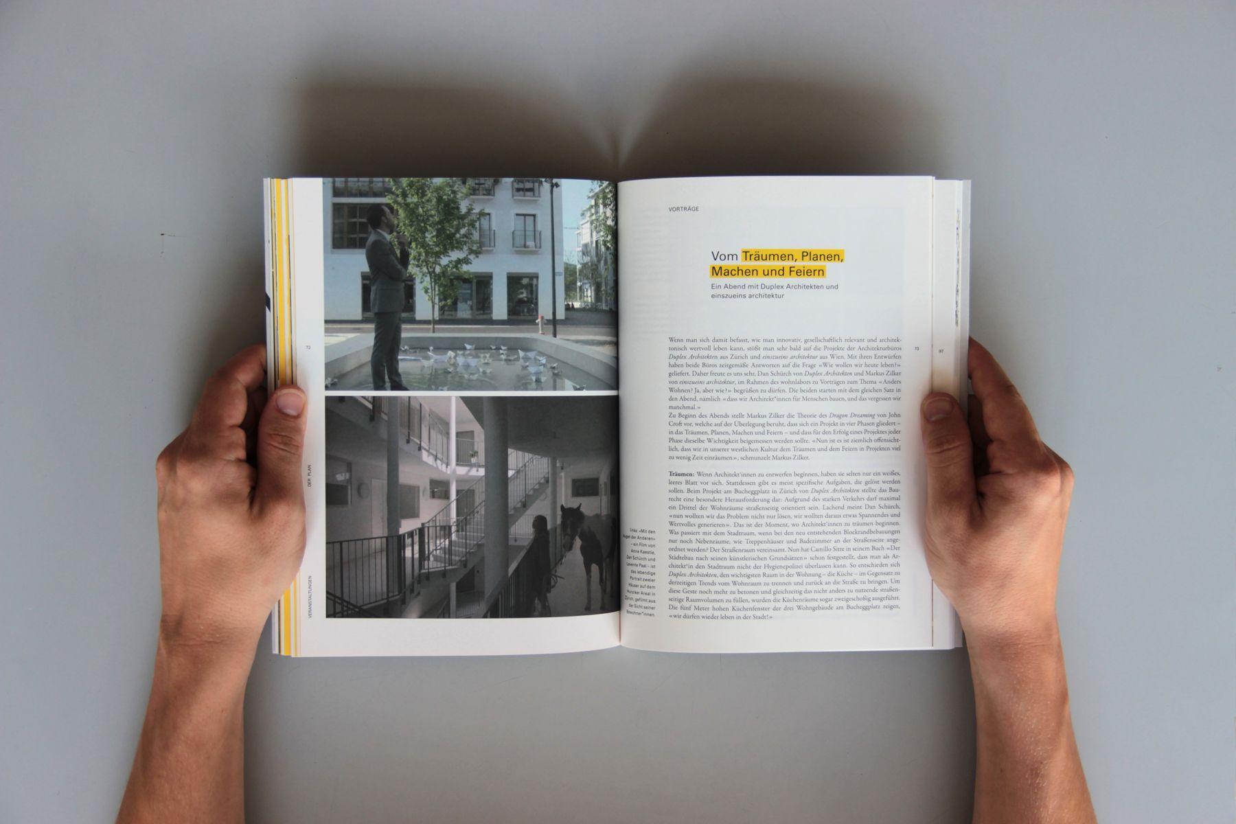 gemeinsam wohnen gestalten, Publikation 2019