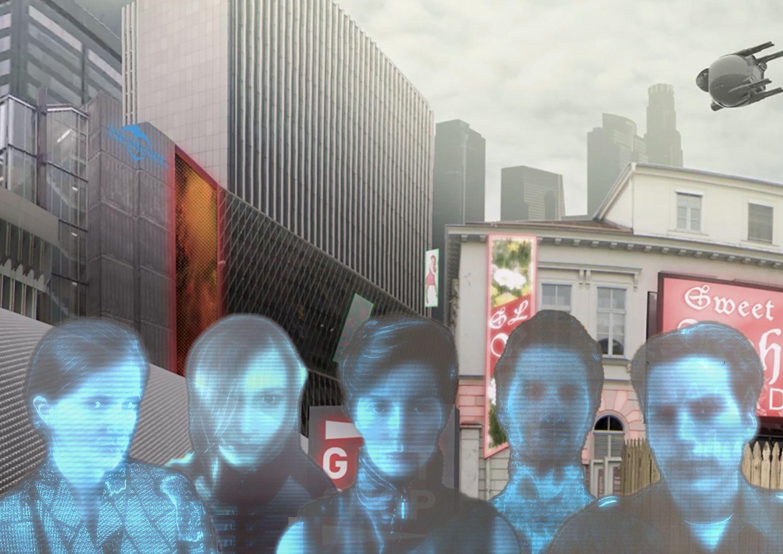 dystoptimal, Smartphone-App 2020